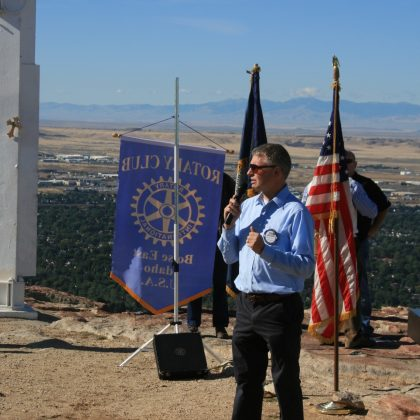 East Rotary Club